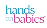 Logo - Hands on babies